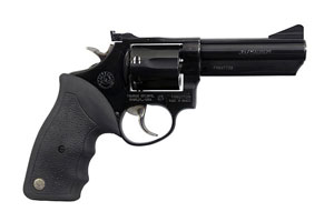 Taurus Revolver: Double Action 66 - Click to see Larger Image