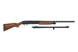 Mossberg Shotgun: Pump Action Model 835 Ulti-Mag Combo - Click to see Larger Image