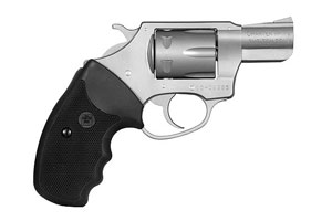 Charter Arms Revolver: Double Action Pathfinder - Click to see Larger Image