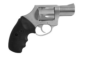 Charter Arms Revolver: Double Action Only Mag Pug - Click to see Larger Image