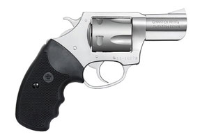 Charter Arms Revolver: Double Action Pitbull - Click to see Larger Image