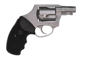 Charter Arms Revolver: Double Action Bulldog Boomer - Click to see Larger Image