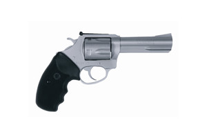 Charter Arms Revolver: Double Action Target Bulldog - Click to see Larger Image