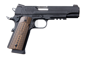 Sig Sauer Pistol: Semi-Auto 1911 SELECT - Carry - Click to see Larger Image