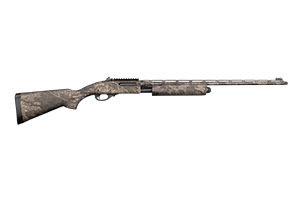 Remington Shotgun: Pump Action 870 Turkey TSS - Click to see Larger Image