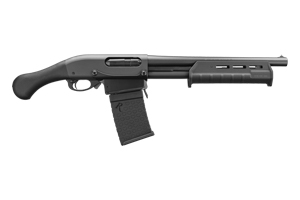 Remington Shotgun: Pump Action Model 870 DM Tac-14 - Click to see Larger Image