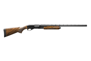 Remington Shotgun: Pump Action 870 Wingmaster - Click to see Larger Image