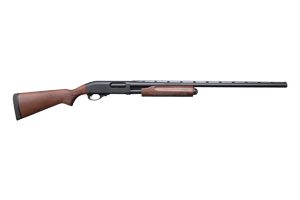 Remington Shotgun: Pump Action 870 Sportsman - Click to see Larger Image