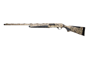 Remington Shotgun: Semi-Auto Versa Max Waterfowl Camo Left-Hand - Click to see Larger Image