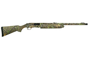 Mossberg Shotgun: Semi-Auto Model 930 Turkey - Click to see Larger Image
