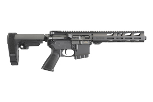 Ruger Pistol: Semi-Auto AR-556 Pistol - Click to see Larger Image