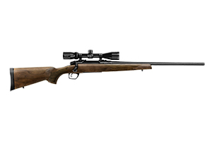 Remington Rifle: Bolt Action 783 Scoped Combo w/Vortex Crossfire II - Click to see Larger Image