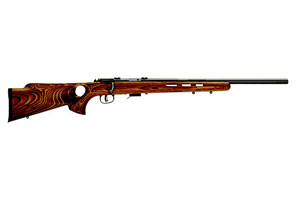 Savage Arms Rifle: Bolt Action 93R17-BTV - Click to see Larger Image