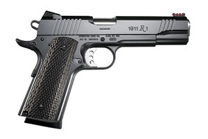 Remington Pistol: Semi-Auto Remington 1911 R1 Enhanced - Click to see Larger Image