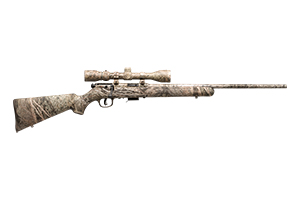 Savage Arms Rifle: Bolt Action 93R17 XP - Click to see Larger Image