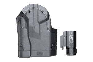 Uncle Mike's  Spyros Multifit Holster - Click to see Larger Image