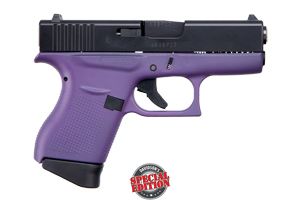Apollo Custom|Glock 43 USA Manufacture ACG-00856