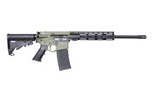 American Tactical Imports Rifle: Semi-Auto Omni Hybrid MAXX P3P - Click to see Larger Image