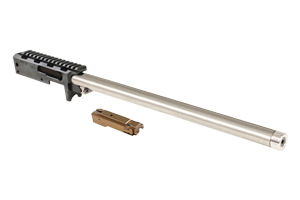 Azimuth Technology Rifle: Barreled Action AZTP-22 Barreled Action - Click to see Larger Image