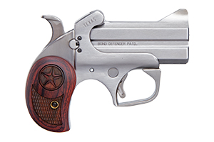 Bond Arms Pistol: Derringer Texas Defender - Click to see Larger Image