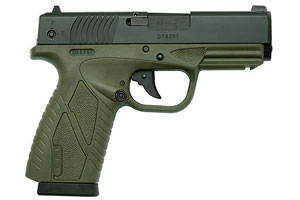 Bersa Pistol: Semi-Auto BP9CC Polymer Series - Click to see Larger Image