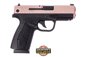 Bersa BP9CC Polymer Series BP9PCHCC