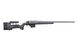 Bergara Rifle: Bolt Action HMR Pro Heavy Barrel - Click to see Larger Image