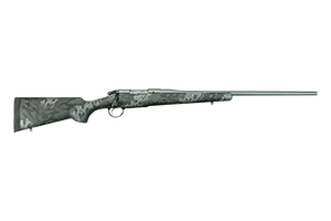 Bergara Rifle: Bolt Action Mountain Rifle 2.0 - Click to see Larger Image