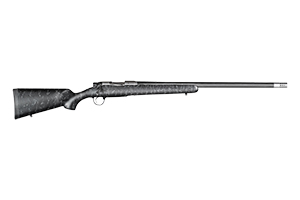 Christensen Arms Rifle: Bolt Action Ridgeline - Click to see Larger Image