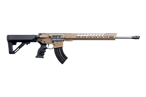 Diamondback Firearms Rifle: Semi-Auto DB15 - Click to see Larger Image