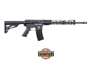 Diamondback Firearms DB15MZB Davidsons Exclusive DB15MZB