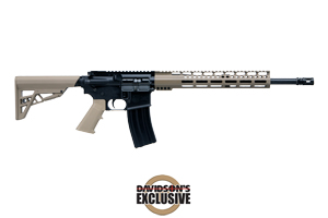Diamondback Firearms DB15MZFDE Davidsons Exclusive DB15MZFDE