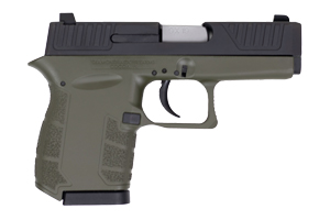 Diamondback Firearms Pistol: Semi-Auto DB9 - Click to see Larger Image