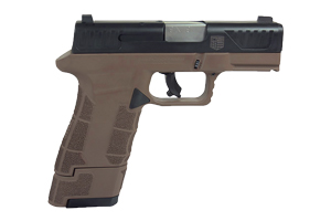 Diamondback Firearms Pistol: Semi-Auto DB9 AM2 Sub-Compact - Click to see Larger Image
