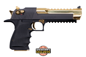 Magnum Research Desert Eagle Mark XIX L6 Series DE50BATG