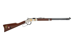 Henry Repeating Arms Golden Boy Shriners Tribute Edition H004SHR