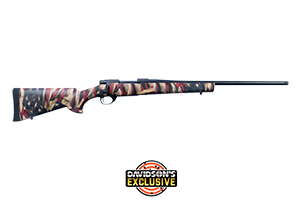 Legacy Sports Intl|Howa Rifle: Bolt Action M1500 Lightning USA - Click to see Larger Image