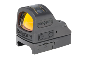 Holosun  Micro Red Dot System - Click to see Larger Image