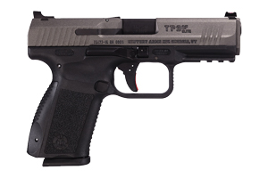 Canik Pistol: Semi-Auto TP9SF Elite - Click to see Larger Image