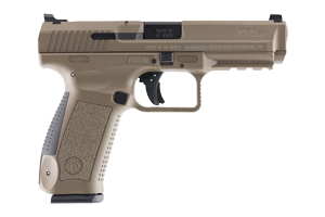 Canik Pistol: Semi-Auto TP9SF - Click to see Larger Image