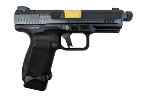 Canik Pistol: Semi-Auto TP9SF Elite Combat EXECUTIVE - Click to see Larger Image
