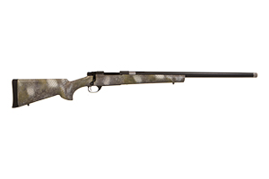 Legacy Sports Intl|Howa Rifle: Bolt Action M1500 Kratos - Click to see Larger Image