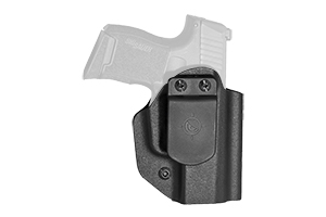Mission First Tactical  Appendix Inside Waistband Sig P365 Holster - Click to see Larger Image