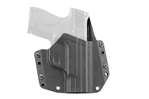 Mission First Tactical  Outside the Waistband S&W Shield 9/40 Holster - Click to see Larger Image