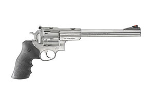 Ruger Revolver: Double Action Super Redhawk - Click to see Larger Image