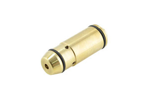 LaserLyte  Caliber Specific Cartridge - Click to see Larger Image