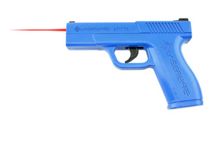 LaserLyte  Trigger Tyme Laser - Full Size - Click to see Larger Image