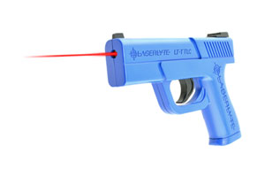 LaserLyte  Trigger Tyme Laser - Compact - Click to see Larger Image