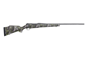 Weatherby Mark V Altitude MALM257WR6O