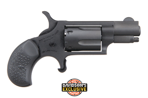 North American Arms Revolver: Single Action Mini Shadow - Click to see Larger Image